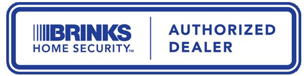 brinks dealer logo